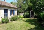 Location vacances Castéra-Verduzan - House Bezolles - 3 pers, 43 m2, 2/1-3