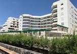 Location vacances Granadilla de Abona - By the sea-3