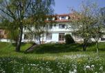 Hôtel Neuendettelsau - Hotel Grünwald-1