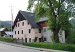 Hôtel Autriche - Gästehaus Mörtlmühle-1
