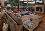 Location vacances Steamboat Springs - The Governors Penthouse at the Olympian - Chic in Downtown-2