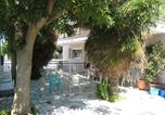 Location vacances Alexandroúpoli - Sarah Rooms Alexandroypoli Nea Hili 8-3