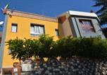 Hôtel Catania - B&B Betulla dell'Etna-3