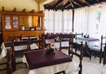 Hôtel Villa Gesell - Ceferino Hotel-3
