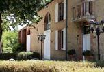 Hôtel Pompertuzat - La Bastide De Negra-4