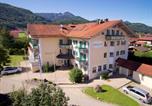 Hôtel Ruhpolding - Hotel Salzburger Hof-1
