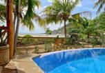 Location vacances  Nicaragua - Kawama Holiday Home-1