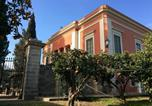 Location vacances Alezio - Agriturismo Santa Chiara-1