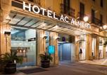 Hôtel Almería - Ac Hotel Almeria, a Marriott Lifestyle Hotel-2