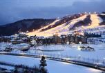 Hôtel Gangneung - Intercontinental Alpensia Pyeongchang Resort-4