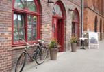 Hôtel Rostock - Subraum Hostel-1