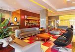 Hôtel Fortaleza - Seara Praia Hotel-3