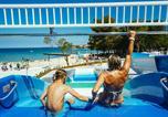 Camping île de Pag - Falkensteiner Premium Camping Zadar-4
