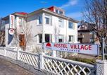 Hôtel Islande - Reykjavík Hostel Village-1