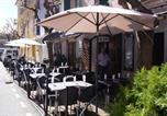 Location vacances Maison Bonaparte d'Ajaccio - Auberge du cheval blanc-1