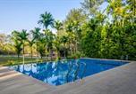 Location vacances Mysore - Tall Silver by Vista Rooms-2