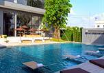 Hôtel Lat Krabang - Vismaya Suvarnabhumi-3