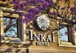 Hôtel Salta - Hotel Inkai-1