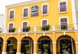 Hôtel Villahermosa - Best Western Hotel Madan-4