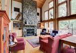 Location vacances Portland - The Lodge at Welches-1