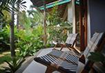 Location vacances Tabanan - Quiet Leaves Surf Stay-2