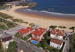 Location vacances Arnuero - Apartamentos Regollera-1