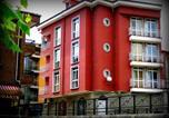 Hôtel Principauté des Asturies - Los Acebos Cangas-1