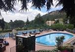 Hôtel Catania - Etna Hut-3