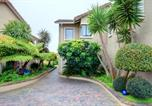 Location vacances Mossel Bay - Linkside 2 Guest House-2