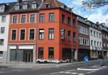 Hôtel Raeren - Hotel Klenkes am Bahnhof-1