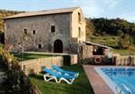 Location vacances Gironella - Casserres Villa Sleeps 20 with Pool-2