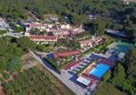 Hôtel Province de Livourne - Residence La Valdana-1