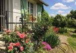 Hôtel Limousin - Chambres d'hôtes du puy blanc-3