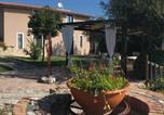 Location vacances Ariano Irpino - Hurz - giardino sannita-4