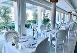 Hôtel Gabicce Mare - Grand Hotel Michelacci-2