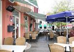 Location vacances Oud-Gastel - Hotel Restaurant Zeeland-2