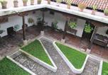 Location vacances Antigua Guatemala - Casita La Azotea-4
