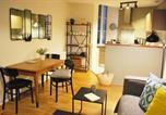 Location vacances Sarlat-la-Canéda - Appartement locations secrètes sarlat-4