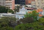 Hôtel Venezuela - Hotel Alex Caracas-1