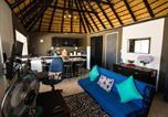 Location vacances  Namibie - Studio Flat-1