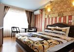 Hôtel Stara Zagora - Cesar Palace Hotel-1