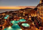 Hôtel Cabo San Lucas - Suites at Sunset Beach Cabo San Lucas Golf and Spa-1