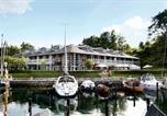 Hôtel Middelfart - Comwell Kongebrogaarden-1