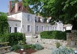 Hôtel Verteuil-d'Agenais - Chateau Lacanaud-3