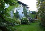 Hôtel Udine - La Casa Blu di Monasteto-1