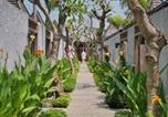 Villages vacances Borobudur - Sawah Joglo Villas-4