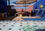Location vacances Aït Ourir - Berber House-4