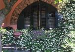 Location vacances Sulzano - Appartamento arredato Pilzone d Iseo-4