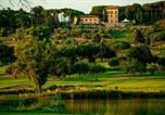 Hôtel Castel Gandolfo - Excel Hotel Roma Ciampino-2
