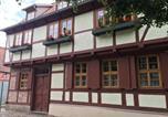Location vacances Quedlinburg - Ferienhaus am Oeringer Tor-1